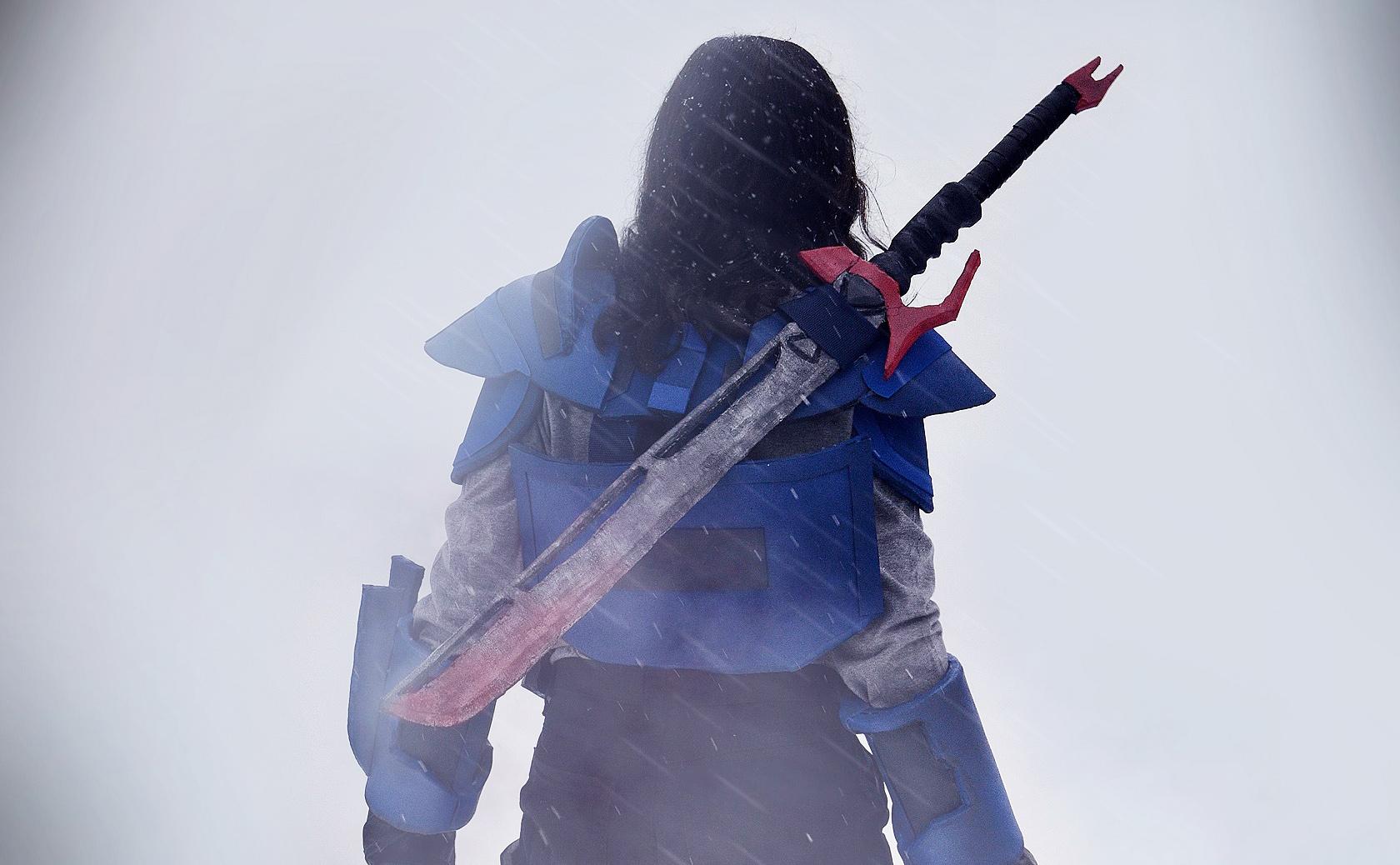Veela Hero or Traitor Wide