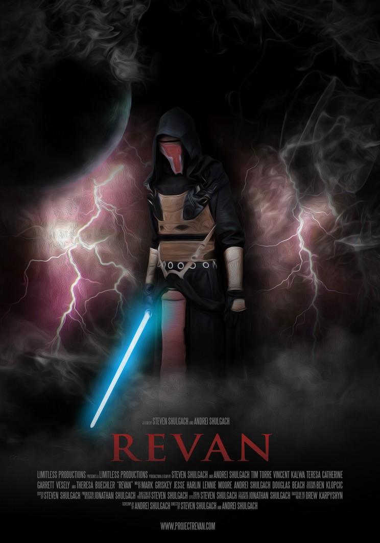 Dark Revan v1