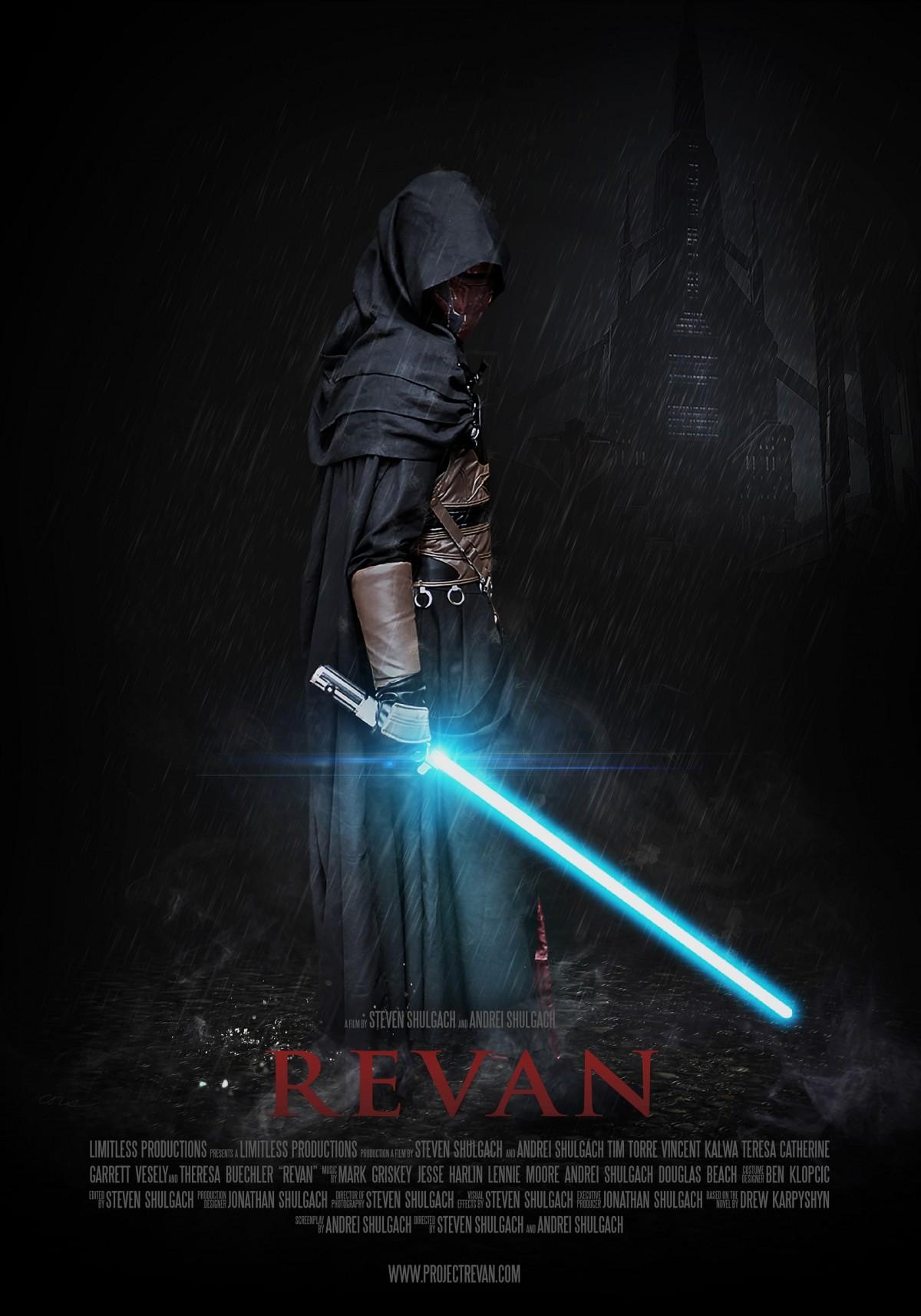 Revan Storm v1