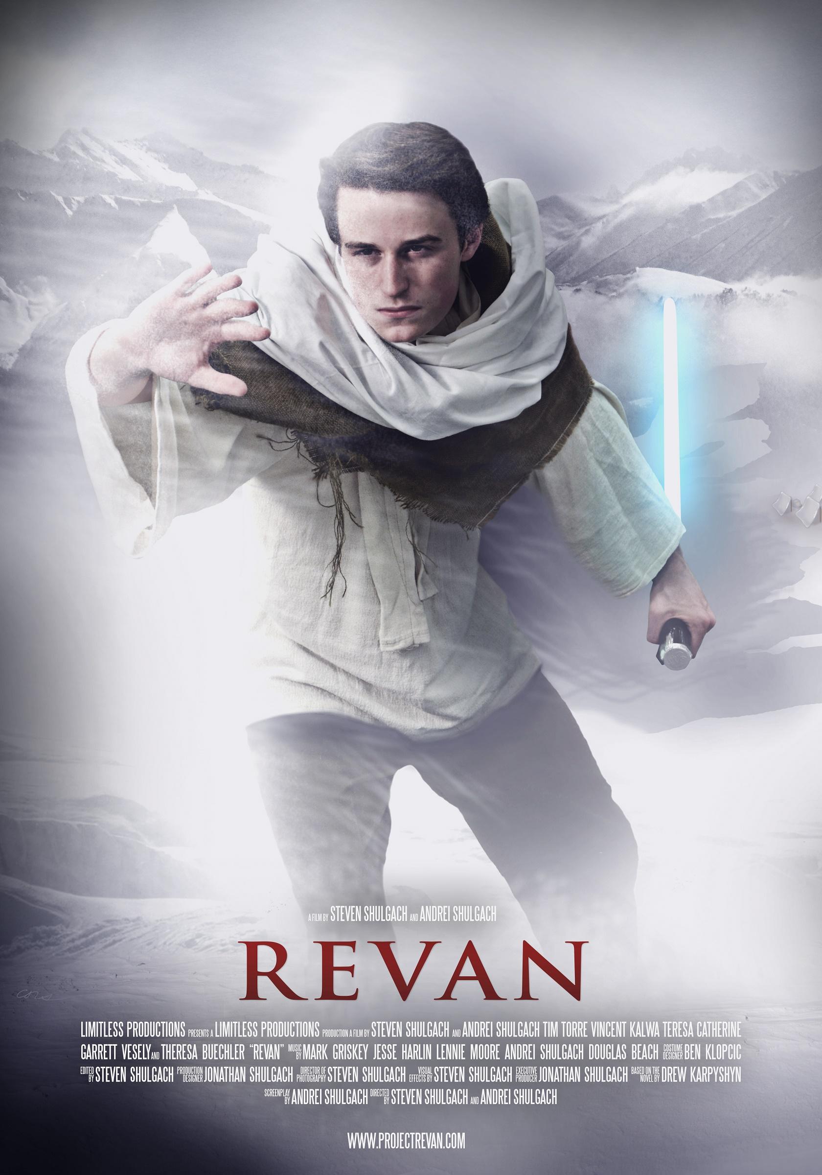 Snow Warrior v1