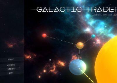GalacticTrader